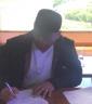 Álvarez y Prieto firmando los acuerdos / Foto: Cortesía