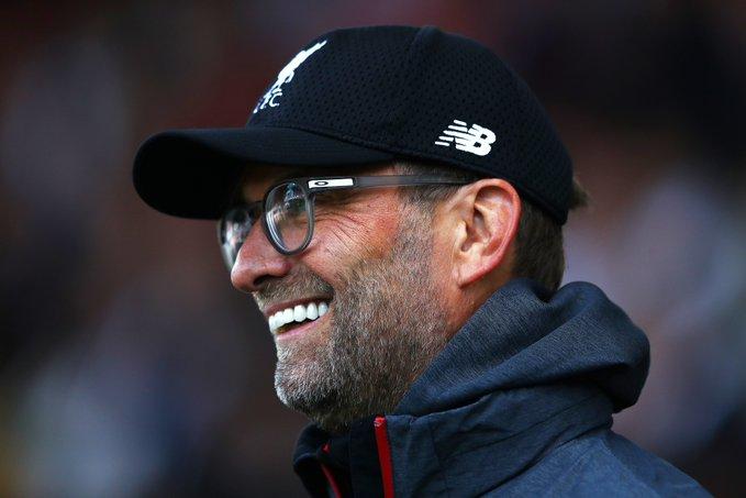 Liverpool ganó la última Champions / Foto: Cortesía