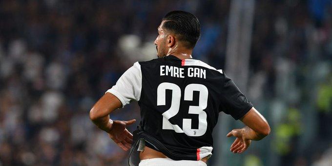 Cam llegó a Juventus en 2018 / Foto: Cortesía