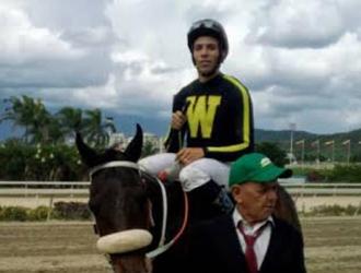Luis Fontes Jr. sigue dejando su legado / Foto: Cortesía