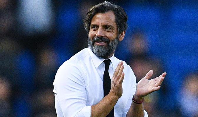 Sánchez Flores regresa a la Premier League / Foto: Cortesía