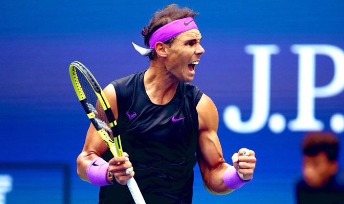 Nadal alcanza su 19no título de Grand Slam / Foto: Cortesía