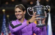 Nadal se llena de gloria con el US Open
