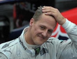 Schumacher sufrió su accidente en 2013/ Foto Cortesía