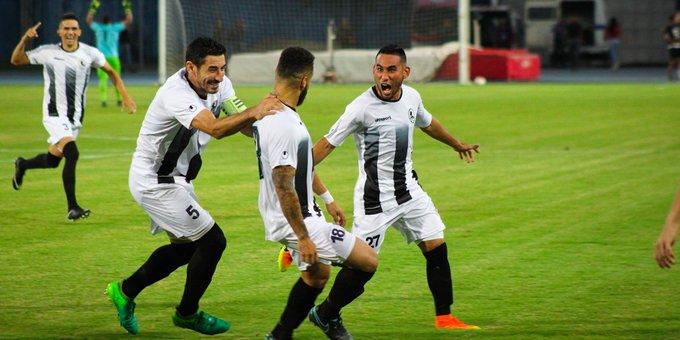 Zamora ganó 6-1 / Foto: Cortesía