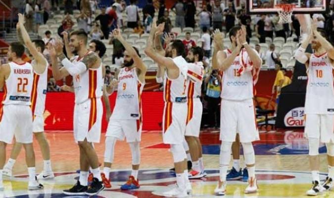 España alcanzó las semifinales después de 13 años/ Foto AP
