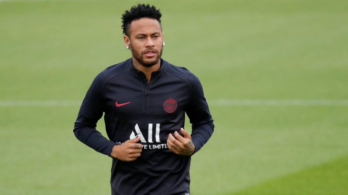 Neymar no jugado esta temporada / Foto: Cortesía
