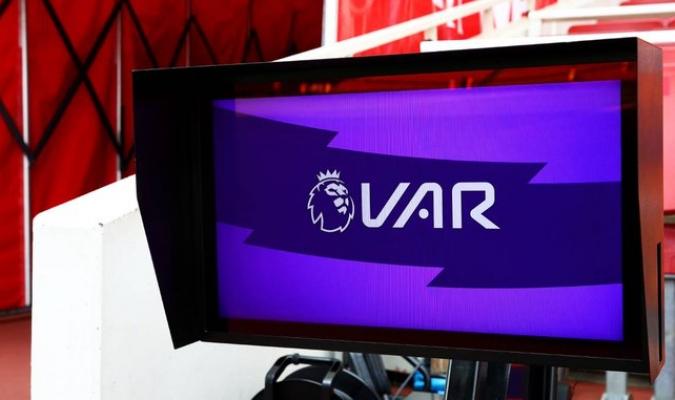 El VAR debe mejor en Ingalterra /  Foto: Cortesía