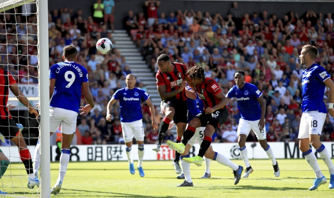 Wilson marcó doblete para su equipo / Foto: AP