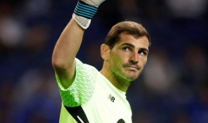 Casillas es un portero leyenda / Foto: Cortesía