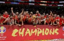España se impone en el Mundial de China 2019