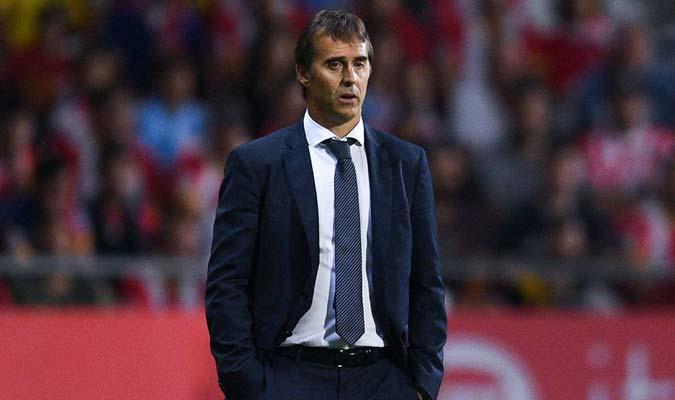 Los sevillistas vienen de ganar al Qarabag en la Europa League l Foto: Cortesía