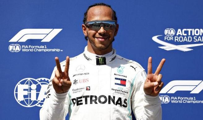 Finalizó segundo en la sesión de clasificación al GP Singapur / Foto: AP