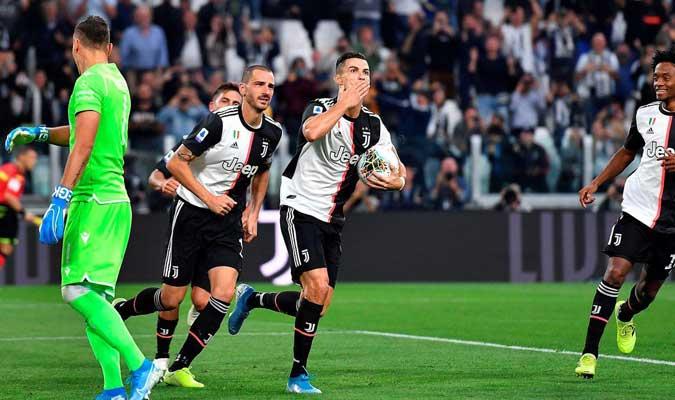 El portugués anotó su segundo tanto del campeonato l Foto: Cortesía