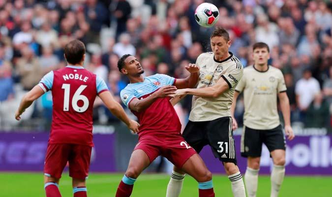 El partido se disputó en el estadio Olímpico de Londres l Foto: Cortesía