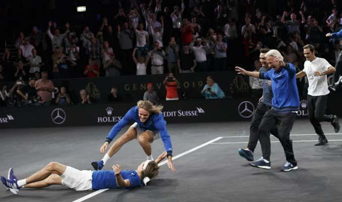 Es el tercer campeonato que conquistan los europeos l Foto: Cortesía