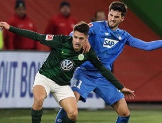 Wolfsburgo lleva 9 puntos / Foto: Cortesía