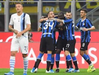 El partido se disputará en el estadio Marassi de Génova l Foto: Cortesía