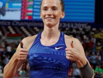 La atleta ganó como neutral / Foto: Cortesía