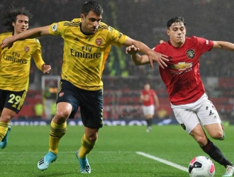 El United solo tiene dos victorias / Foto: Cortesía