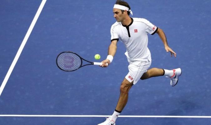 Federer jugará un partido junto a Zverev / Foto: Cortesía