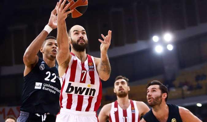 El equipo es unos de los clubes más importantes del baloncesto griego l Foto: Cortesía