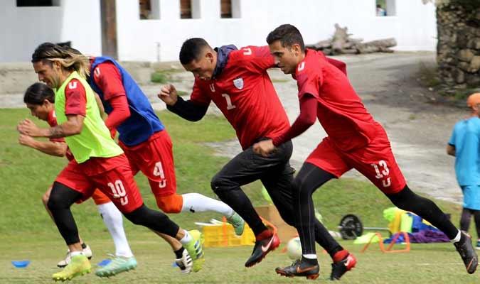 El jugador fue desvinculado del club / Foto: Estudiantes de Mérida