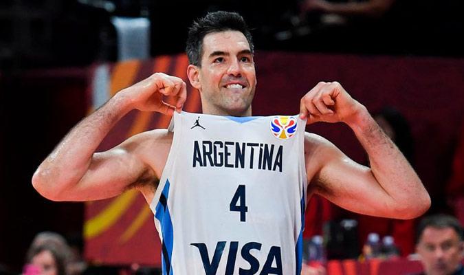 El argentino dice que su familia lo animó a seguir/ Foto Cortesía
