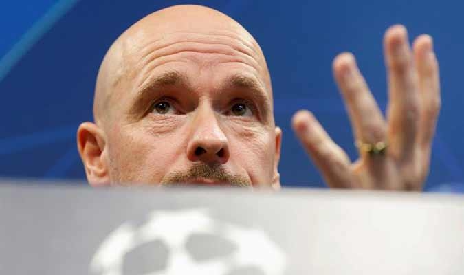 El técnico holandés resaltó la victoria de su equipo / Foto: EFE