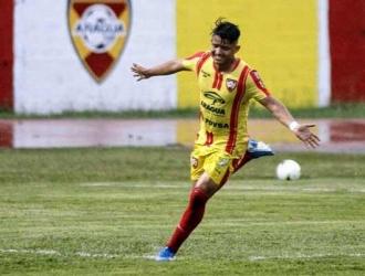 El jugador de 19 años vive un momento único / Foto: Cortesía