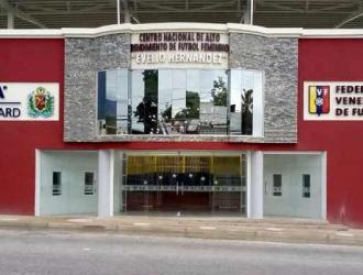 El centro lleva el nombre de Evelio Hernández / Foto: Cortesía