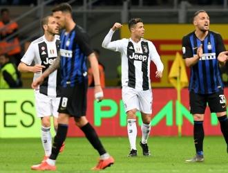 Juventus quiere dar la sorpresa en San Siro / Foto: Cortesía