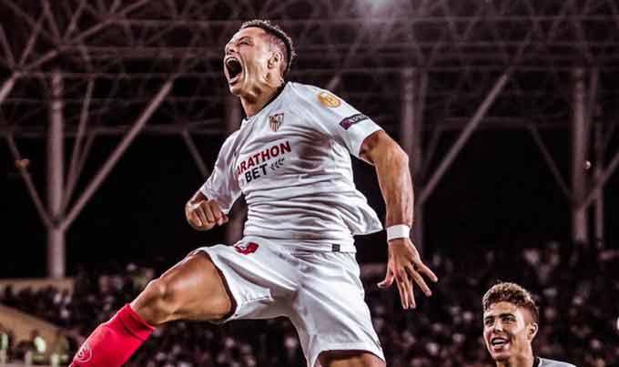 Sevilla es líder de su grupo / Foto: Cortesía