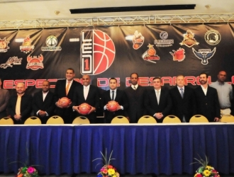Catorce equipos participarán de la segunda edición del torneo / Fotos: David Urdaneta