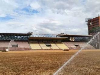 Carabobo FC juega en Guanare / Foto: Cortesía
