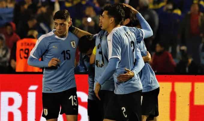 Valderde jugó completó con el Madrid / Foto: Cortesía