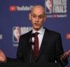 NBA y China cooperan en el desarrollo del baloncesto / Foto: Cortesía