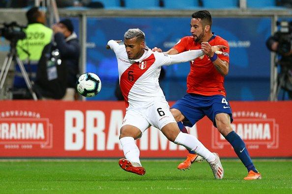 Chile jugará este mes contra Colombia y Guinea / Foto: Cortesía