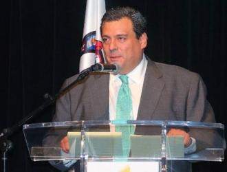 Sulaimán es el presidente del Consejo Mundial de Boxeo / Foto: Cortesía