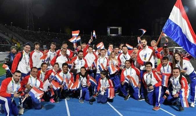 Paraguay había renunciado a ser sede / Foto: Cortesía