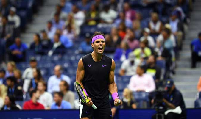 El tenista analizó sus proyectos a futuro l Foto: Cortesía