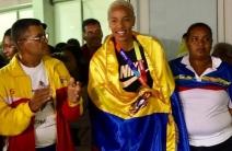 Comenzó con éxito el Plan Vacacional de Cocodrilos de Caracas