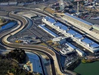 El Gran Premio se celebrará en Japón / Foto: Cortesía