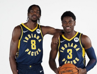 Los hermanos jugarán juntos esta temporada / Foto: Cortesía
