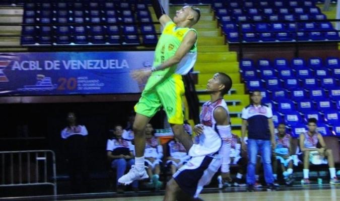 Acereros debutó con victoria / Foto: Cortesía (@LED1vzla)