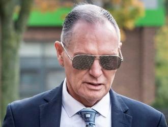 Gascoigne llega a la corte de la corona Teesside / Foto: AP