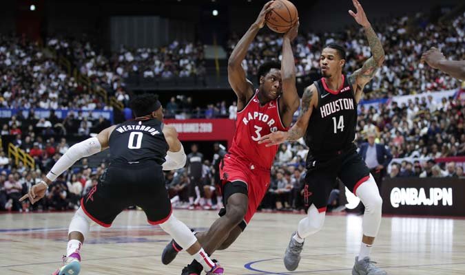 El jugador se lesionó en Japón / Foto: AP