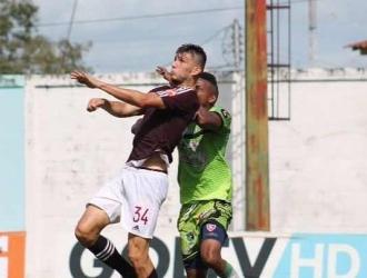 Ambos partidos culminaron 0-0 / Foto: Cortesía