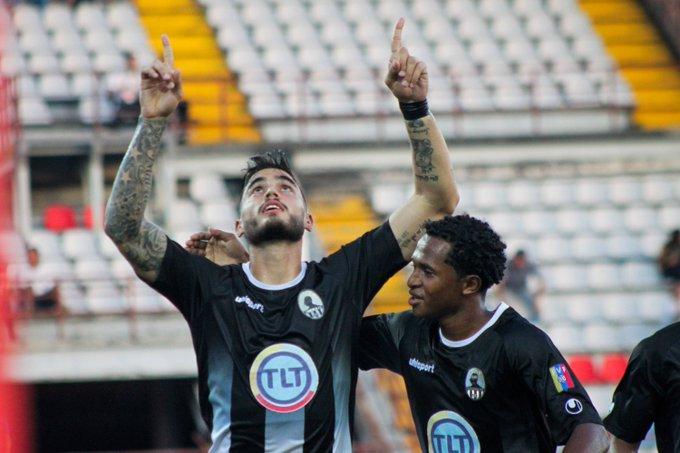 Zamora se medirá en cuartos a Carabobo / Foto: Cortesía