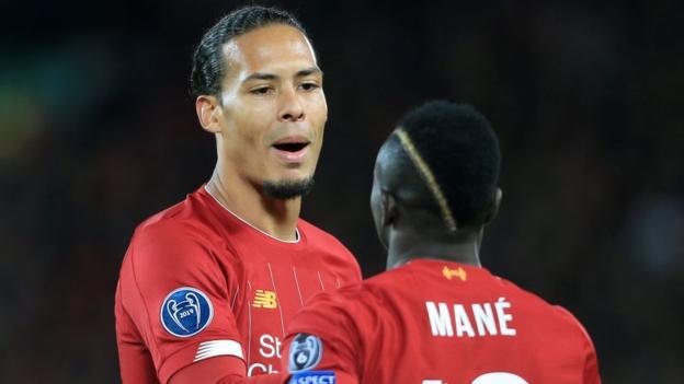 Liverpool ganó la Liga de Campeones 2018/2019 / Foto: Cortesía